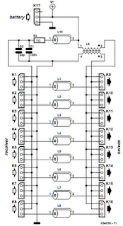 only wiring and diagram: April 2013